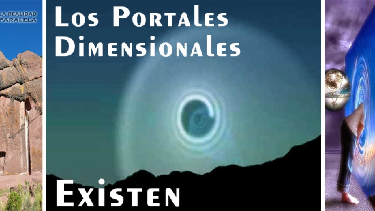 Portada Puertas Dimensionales