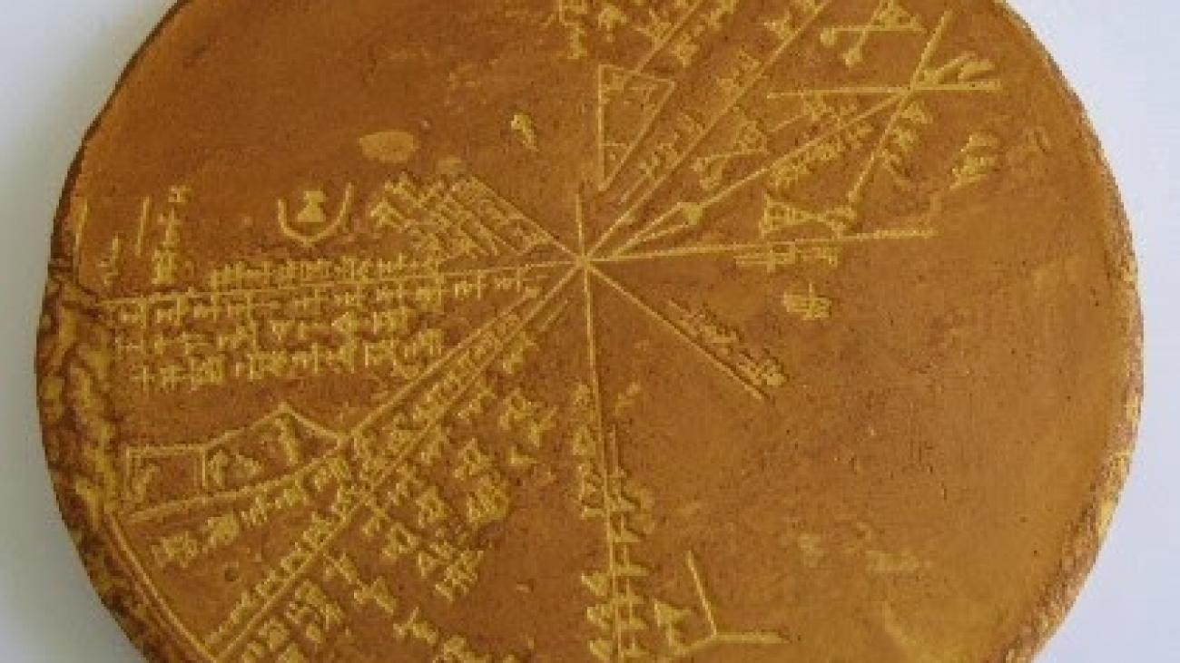 sumerian star