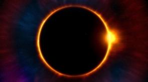 Eclipse Total de sol 21 de agosto