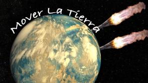 MOVER LA TIERRA