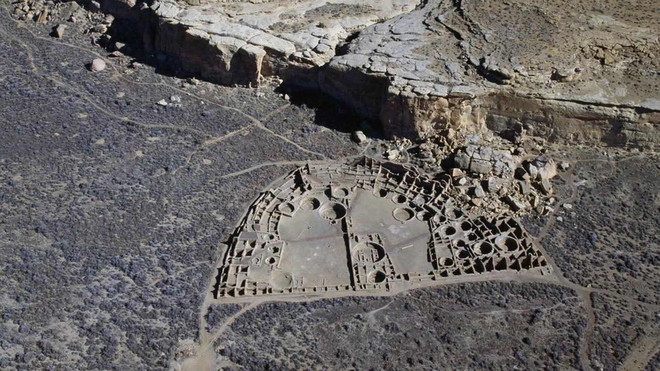 Cañón de Nuevo México