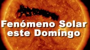 Fenómenos Solar