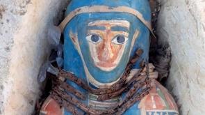 Egipto Momias