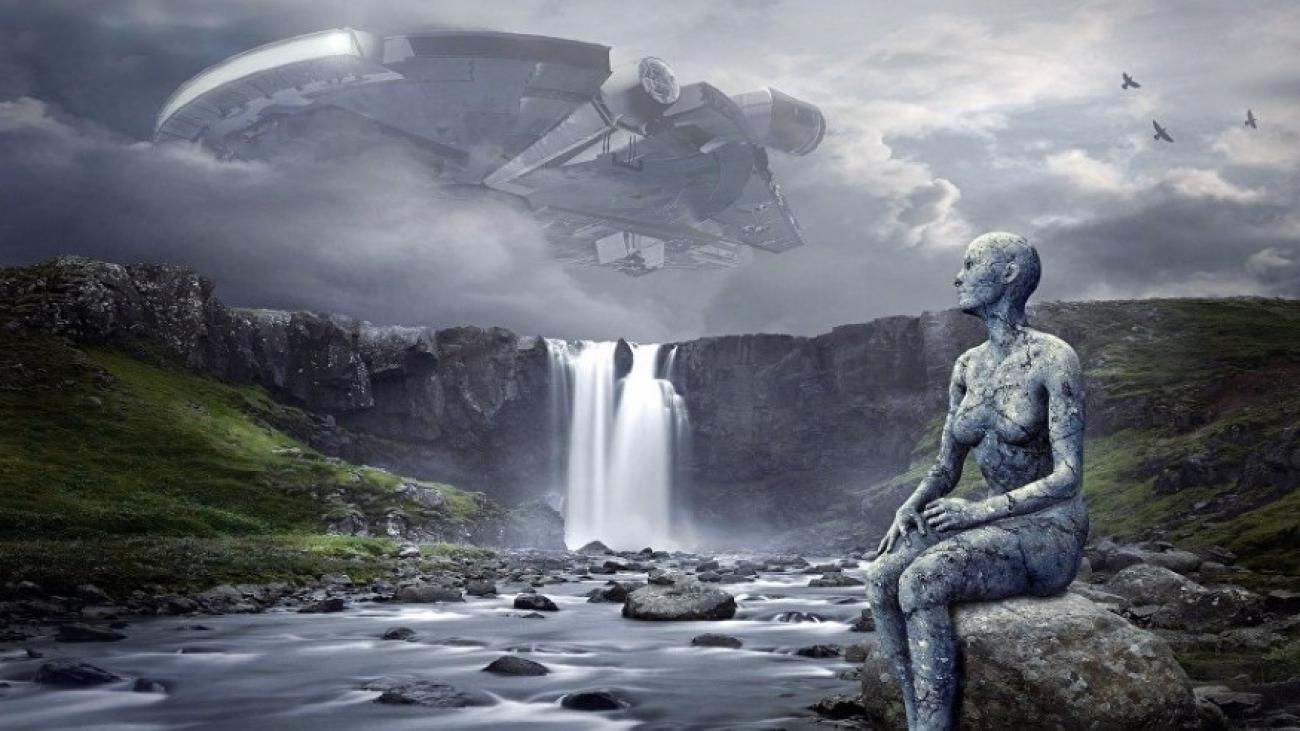 Posible vida en planetas y lunas